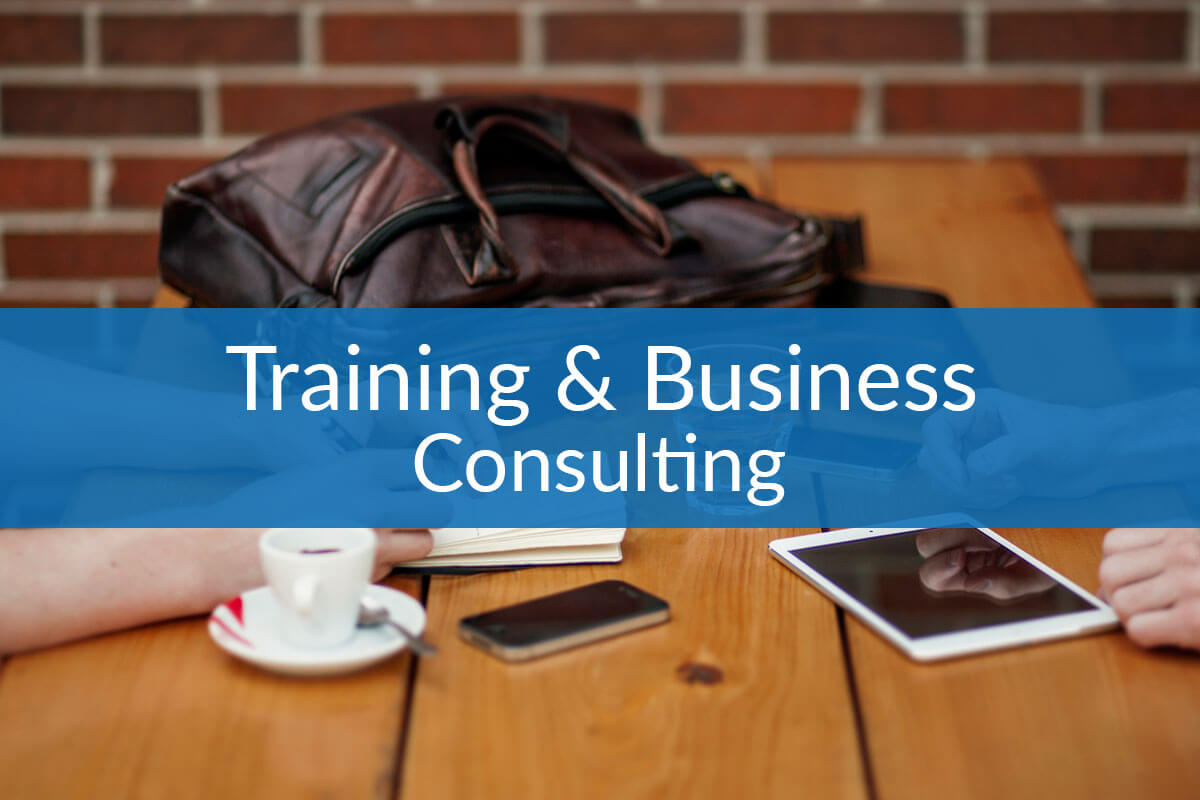 Training & Business Consulting