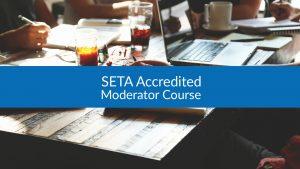 Moderator Training - Nelspruit @ Nelspruit Office